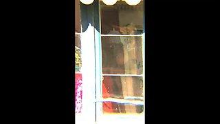 neighbor spy window 29