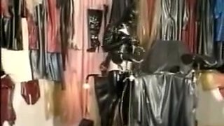 Horny amateur Retro, BDSM adult scene