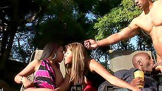 BiSexual Swing Party No.01, Scene No.2
