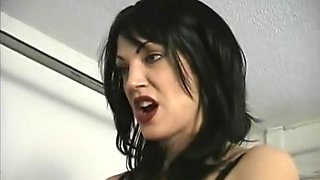 Mistress Jean Bardot Is Fucking Her Bitch