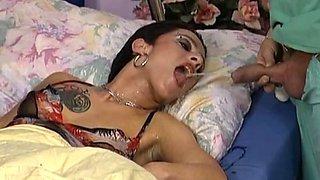 Favorite Piss Scenes - Silke Maiden #1