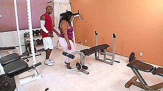 Lady Finesse - Big Girl Workout 2