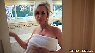 Brazzers - Brandi Love - Mommy Got Boobs