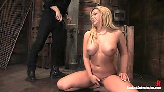 John Henry & Emma Heart in Emma Heart - SexAndSubmission