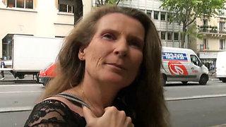 Elisa Anal mature 02 basement bbc french