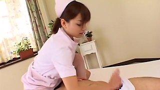 Incredible Japanese slut Tina Yuzuki in Best Doggy Style, Nurse JAV video