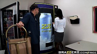 Brazzers - Big Tits at Work - Fucking the Ven