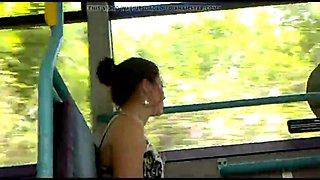 bus ride