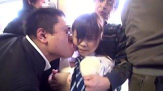Chiharu Nakai in Kanto Pervert Association Supervision part 2.3