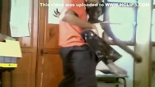 Jamaican Reggae Dance Fuck