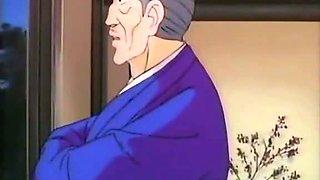 Age Man to Fuku Chin