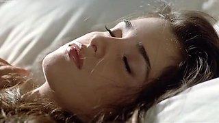 Florence Guerin & Trine Michelsen in 'La Bonne' (1986)