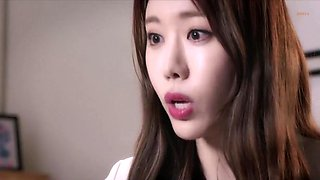 Viki & Lee Seung-chae - Good Sister in Law - Forbidden Love