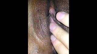 A VERY Lickable Pussy - Hot Clitoris