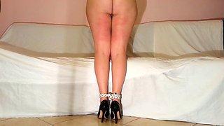 lily punishment 2