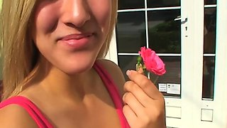 sexy outdoor seduction amateur hard 2
