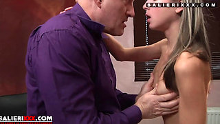 Gina Gerson   Nasty Meeting