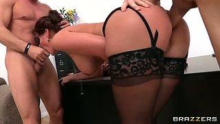 Horny Dean/Phoenix Marie