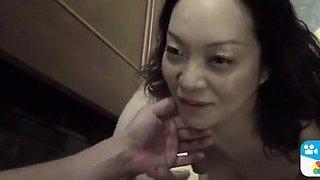 kozue sugawara japanese slut married woman