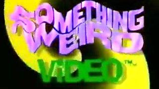 Amazing Retro, Striptease adult video