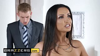 Brazzers - Alyssia Kent Danny D - Fuck Your Art