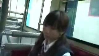 Japanese bus flashers
