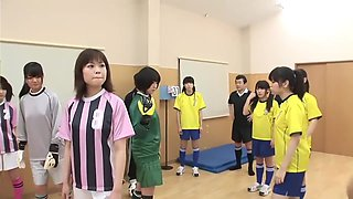 Gym Punishment- Dreamroom Productions