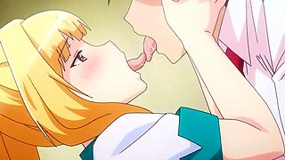 anime:boy with hotest girls