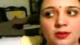 Indian Supriya teacher madam exposing all and allowing to.
