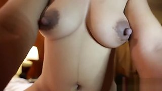 Tuk Tuk Patrol - Thai cutie creampied by big white dick
