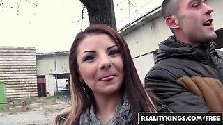 RealityKings - Euro Sex Parties - Aysha Rouge Nataly Von Renato Tony Euro - Variety Sucking