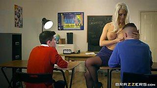 hottest teacher ever
