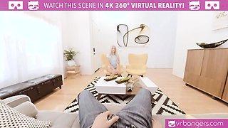 VR PORN - JOSELINE KELLY MY SISTERS HOT FRIEND FUCK
