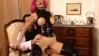 Latex, Anal and Fisting