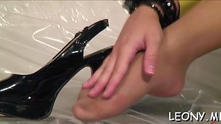 she loves to be dominated segment