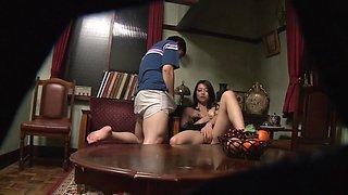 Tsubomi, Maki Hojo in Nakadashi Sisters part 2.3
