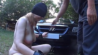 Incredible homemade Unsorted, Outdoor sex clip