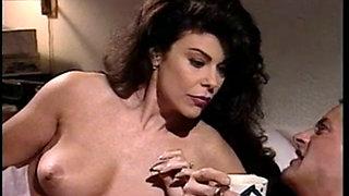 Ona Zee vintage anal milf