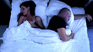 Adrianna Luna & Steven St. Croix - The Swinger 4
