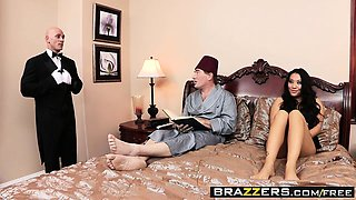 Brazzers - Shes Gonna Squirt - The Butler Ser