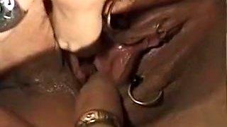 Busty sassy redhead milf likes passionate hardcore sex