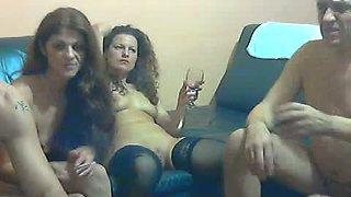 Swingers webcam