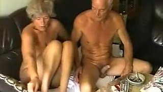 Unge og gammel - Dansk Retro