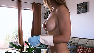 My new Colombian Maid