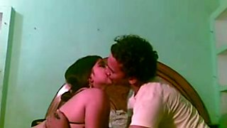 Filthy and playful Bengali young wife pleases her man