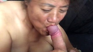 59 year old chinese mother unsatisfied by husband