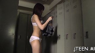 slave toyed and mouth fucked movie