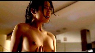 Slutty Filipina Chasty Ballesteros Sex Scene Compilation