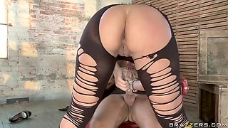 Gorgeous Tattooed Lesbians Get Fucked and Swap Cum In a Wild Orgy