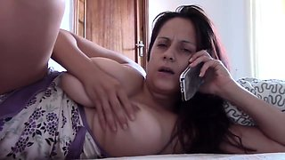 Taboo POV Sex Simulation (impregnation)